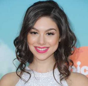 Kira Kosarin Height, Weight, Age, Measurements, Net Worth, Wiki, Bio