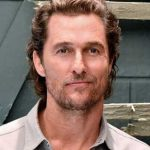 Matthew McConaughey Height, Weight, Measurements, Net Worth, Age, Wiki