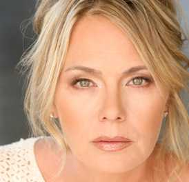Brenda Bakke Height, Weight, Measurements, Bra Size, Age, Wiki, Bio