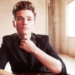 Chris Colfer Measurements, Height, Weight, Biography & Wiki