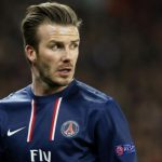 David Beckham Measurements, Height, Weight, Biography & Wiki