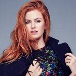 Isla Fisher Height, Weight, Measurements, Bra Size, Age, Wiki, Bio