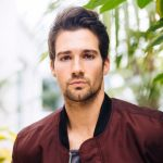 James Maslow Height, Weight, Measurements, Shoe Size, Age, Wiki, Bio