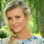 Joanna Krupa Height, Weight, Body Measurements, Biography