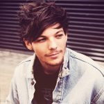 Louis Tomlinson Measurements, Height, Weight, Biography & Wiki