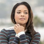 Naomie Harris Height, Weight, Body Measurements, Biography