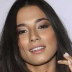 Jessica Gomes Height, Weight, Measurements, Bra Size, Age, Wiki, Bio
