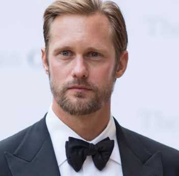 Alexander Skarsgard Height, Weight, Age, Measurements, Net Worth