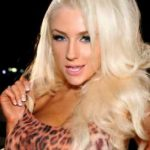 Courtney Stodden Height, Weight, Measurements, Bra Size, Age, Wiki, Bio