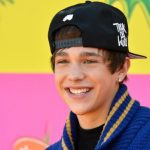 Austin Mahone Height, Weight, Measurements, Shoe Size, Age, Wiki, Bio