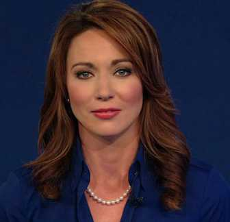 Brooke Baldwin Height, Weight, Measurements, Bra Size, Age, Wiki, Bio