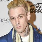 Aaron Carter Height, Weight, Measurements, Age, Wiki, Bio, Family