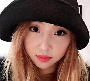 Minzy (2NE1) Height, Weight, Measurements, Bra Size, Age, Wiki, Bio