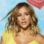 Caroline Flack Height, Weight, Measurements, Bra Size, Age, Wiki, Bio