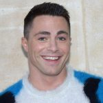 Colton Haynes Measurements, Height, Weight, Biography, Wiki