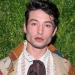 Ezra Miller Measurements, Height, Weight, Biography, Wiki