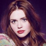 Holland Roden Height, Weight, Body Measurements, Biography