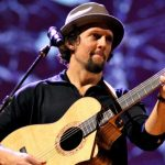 Jason Mraz Measurements, Height, Weight, Biography, Wiki