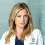 Jessica Capshaw Height, Weight, Measurements, Bra Size, Age, Wiki, Bio
