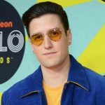 Logan Henderson Height, Weight, Measurements, Shoe Size, Age, Wiki, Bio
