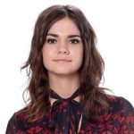 Maia Mitchell Height, Weight, Measurements, Bra Size, Age, Wiki, Bio