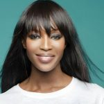 Naomi Campbell Height, Weight, Body Measurements, Biography