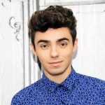 Nathan Sykes Height, Weight, Measurements, Shoe Size, Wiki, Biography