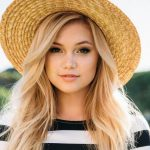 Olivia Holt Height, Weight, Body Measurements, Biography