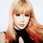 Park Bom Height, Weight, Body Measurements, Biography