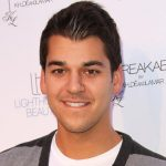 Rob Kardashian Measurements, Height, Weight, Biography, Wiki
