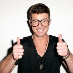 Robin Thicke Height, Weight, Measurements, Shoe Size, Age, Wiki, Bio
