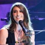 Sara Bareilles Height, Weight, Measurements, Bra Size, Age, Wiki, Bio