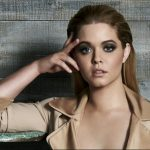 Sasha Pieterse Height, Weight, Measurements, Bra Size, Age, Wiki, Bio