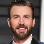 Chris Evans Height, Weight, Measurements, Age, Wiki, Biography, Family