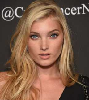 Elsa Hosk Height, Weight, Age, Measurements, Net Worth, Wiki, Bio
