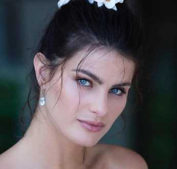 Isabeli Fontana Height, Weight, Measurements, Bra Size, Age, Wiki, Bio