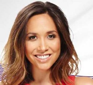 Myleene Klass Height, Weight, Age, Measurements, Net Worth, Wiki, Bio
