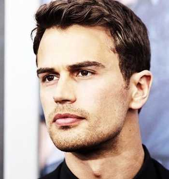 Theo James Height, Weight, Measurements, Age, Wiki, Bio, Family