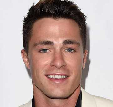 Colton Haynes Height, Weight, Measurements, Age, Wiki, Bio, Family