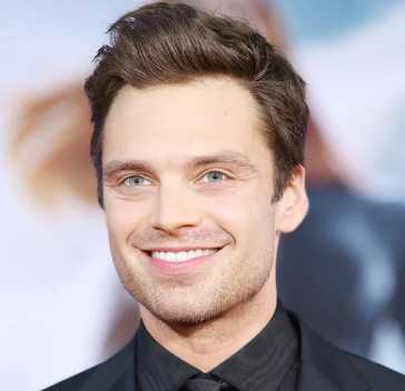 Sebastian Stan Height, Weight, Age, Measurements, Net Worth, Wiki