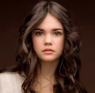 Maia Mitchell Height, Weight, Measurements, Bra Size, Age, Wiki, Bio
