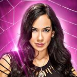 AJ Lee Height, Weight, Body Measurements, Biography
