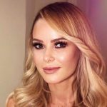 Amanda Holden Height, Weight, Measurements, Bra Size, Shoe, Biography