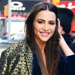 Andi Dorfman Height, Weight, Body Measurements, Biography