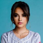 Becky G Height, Weight, Measurements, Bra Size, Age, Wiki, Biography