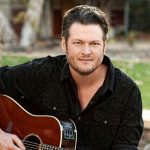 Blake Shelton Measurements, Height, Weight, Biography, Wiki