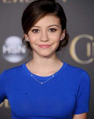 G Hannelius Height, Weight, Age, Measurements, Net Worth, Wiki, Bio