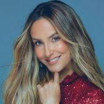 Claudia Leitte Height, Weight, Measurements, Bra Size, Age, Wiki, Bio