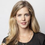 Emily Bett Rickards Height, Weight, Body Measurements, Biography