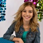 G Hannelius Height, Weight, Measurements, Bra Size, Age, Wiki, Bio